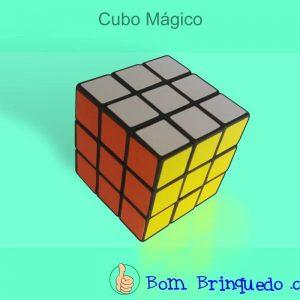 cubo magico 99 toys - bom brinquedo