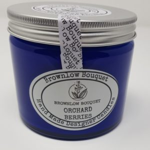 Orchard Berries Candle Pack Shot Medium