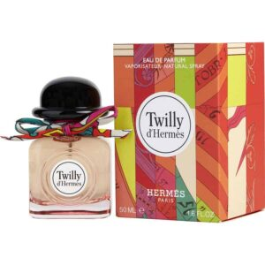 Twilly d'hermes EDP perfume