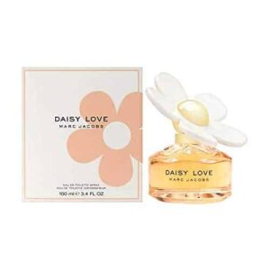 Marc Jacobs Daisy Love EDT perfume