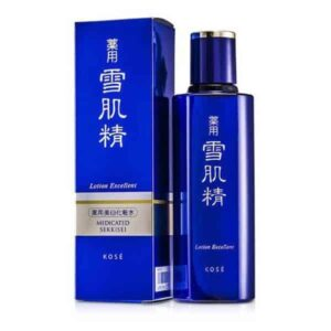 Sekkisei Lotion Excellent (200ml)
