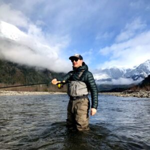 Whistler Trout Guides