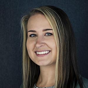 Lexie Wheat headshot