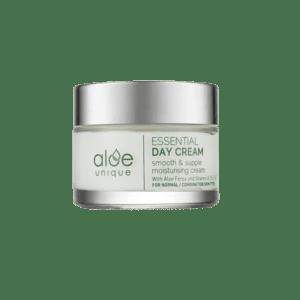 wellness-Aloe Unique Age Essential Day Cream 50ml