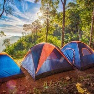 Camping e Lazer