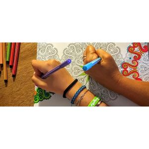 beneficios-de-pintar-mandalas-en-niños