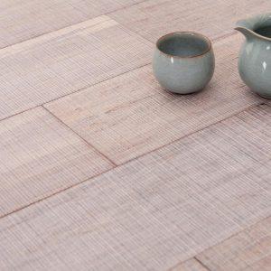 suelo bambu