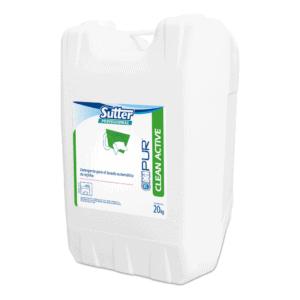 Clean Active Detergente Líquido 20 kg