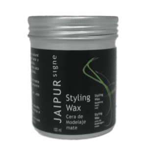 Jaipur-Styling Wax cera-de-modelaje-mate-distribuciones ti