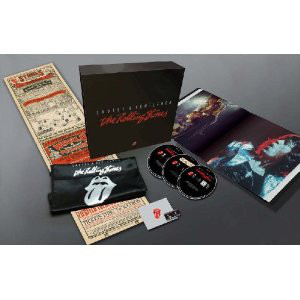 The Rolling Stones - Ladies & Gentlemen (3xDVD + Box, Dlx, Ltd, Num)