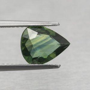 origen del zafiro verde
