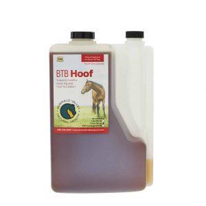 BTB Hoof 2 Liter