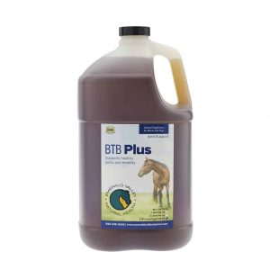 BTB Plus Devil's claw supplement 1 Gallon