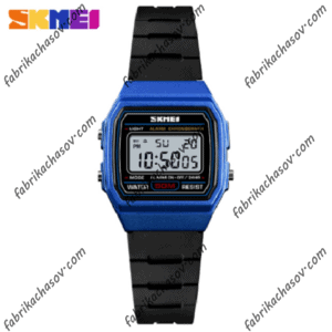 Часы Skmei 1460 light blue