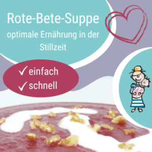 Rezept Rote-Bete-Suppe