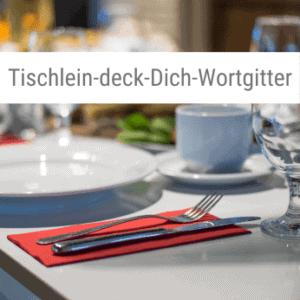 Tischlein-deck-Dich-Wortgitter-Spiel