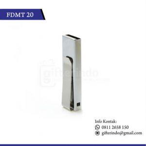 FDMT20 Flashdisk Metal Jepit
