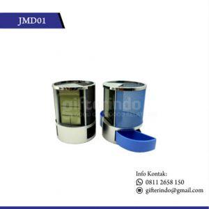 JMD01 Jam Meja Plastik