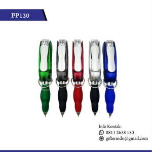 PP120 Pulpen Promosi Unik Jogja