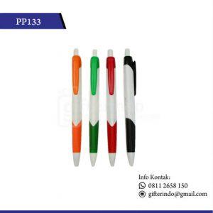 PP133 Pulpen Promosi Perusahaan