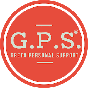 G.P.S. by Greta Rose