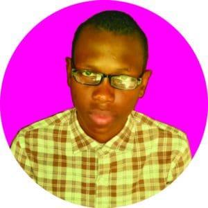 Akinduyo Eniola - Freelance B2B Content Writer