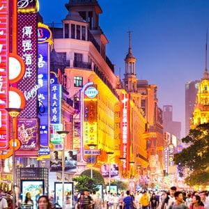 BEIJING, XI'AN & SHANGHAI - Custom Concert Tour