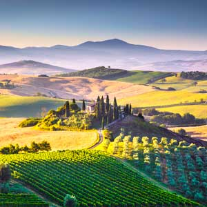 Tuscany International Choral Festival