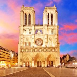 Concert Tour of Paris