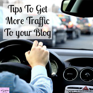 Do you want more blog traffic?