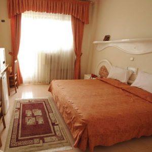 Sadra Hotel Shiraz - Iran Travel Booking
