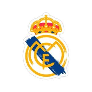 استیکر رئال مادرید - لوگو