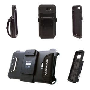 Smartphone and Tablet Cases by KOAMTAC Android iOS Windows Samsung Apple iPad iPhone iPod Kyocera Motorola