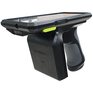 KOAMTAC 1.0W UHF RFID Reader for Samsung XCover Pro