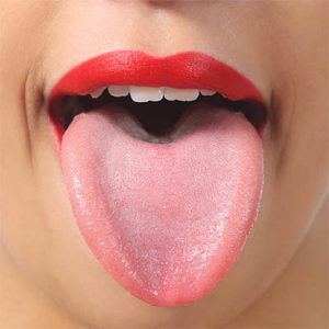 Caring for your tongue