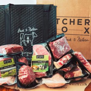 Butcher Box Meat Delivery