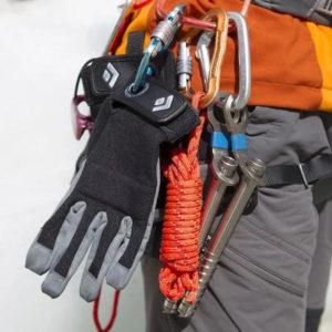 Прочее альпинистское снаряжение