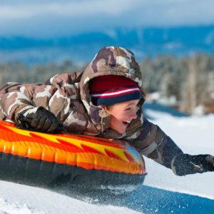 Зимание виды спорта