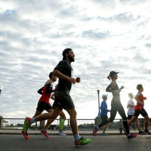 What is a virtual 5k?