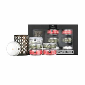 Woodwick DELUXE GIFT SET