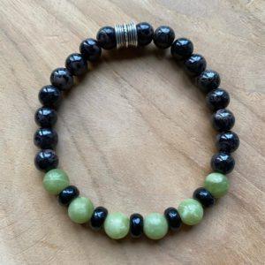 Arnaud – Handgemaakte armband voor Mannen