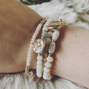 Shelby – Armbanden Set