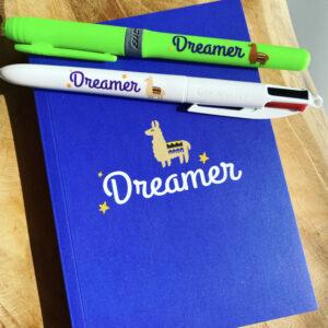 Bic – My Message Kit – Dreamer