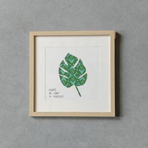 Kader Tex – Botanical