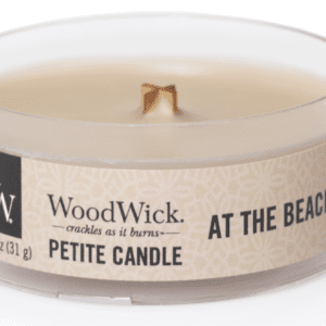 WoodWick® Petite Candle – At The Beach