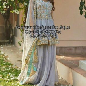 Punjabi Sharara Suits Party Wear, sharara suit bridal, sharara suit for kids, readymade sharara suit online, sharara suit with price, sharara suit fabric readymade sharara suit, neck design for sharara suit, Maharani Designer Boutique