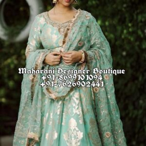 Buy Anarkali Suits Online Shopping Canada