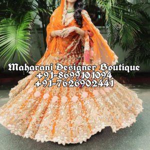 Buy Designer Lehenga For Wedding USA Australia