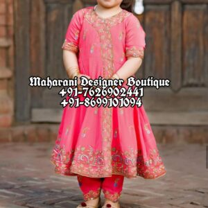 Punjabi Suits Design Latest Canada