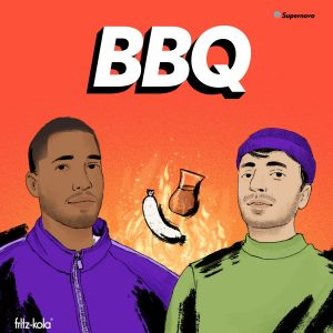 BBQ – Der Black Brown Queere Podcast